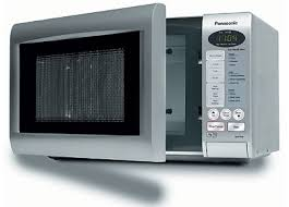 Microwave Repair Hoboken