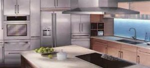Kitchen Appliances Repair Hoboken